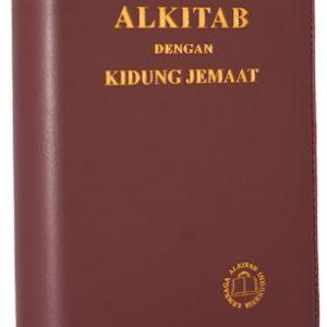 TB 054 TI KJ (Cover)