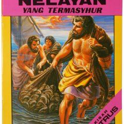 Petrus, Nelayan Yang Termasyhur
