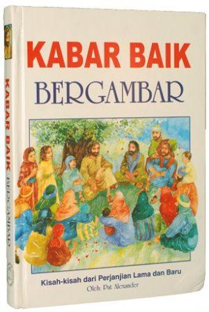 Kabar Baik Bergambar (Cover)