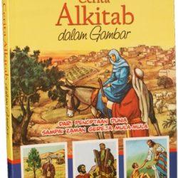 Cerita Alkitab Dalam Gambar(Cover)