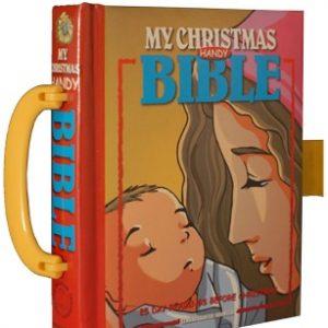 My Christmas Handy Bible
