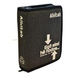 Alkitab LAI TB 034 TI Jeans Gliter Hitam