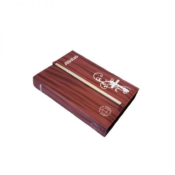 Alkitab LAI TB 054 TI Aston Merah