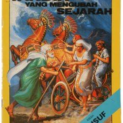 Yusuf, Takdir Yang Mengubah Sejarah