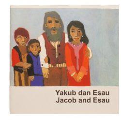 Yakub dan Esau