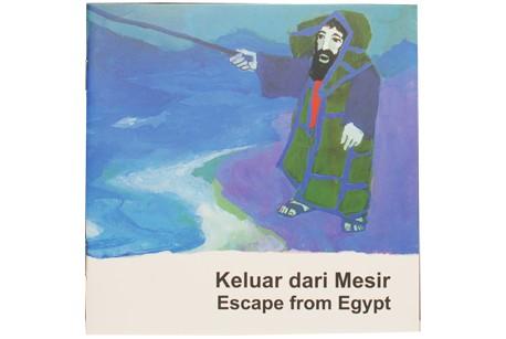 Keluar dari Mesir