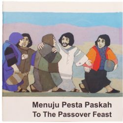 Menuju Pesta Paskah