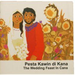 Pesta Kawin di Kana