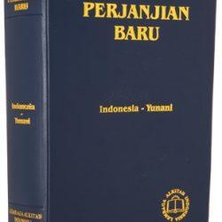 PB TB GRK 263 Indonesia-Yunani