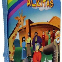 Alkitab LAI TB 044 TI Anak Edisi 2 Nuh Biru