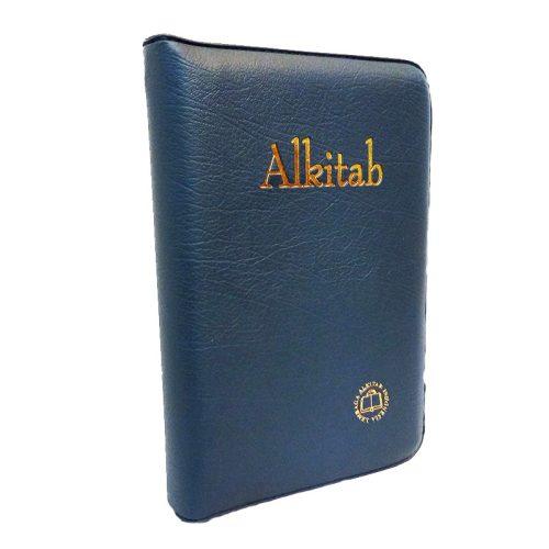 Alkitab LAI TB 064 TI SL Biru