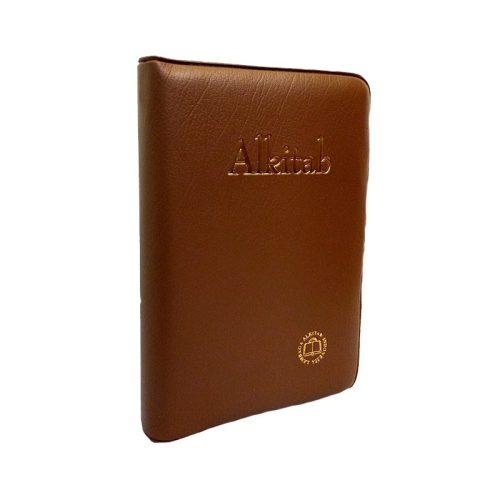 Alkitab LAI TB 064 TI SL Coklat