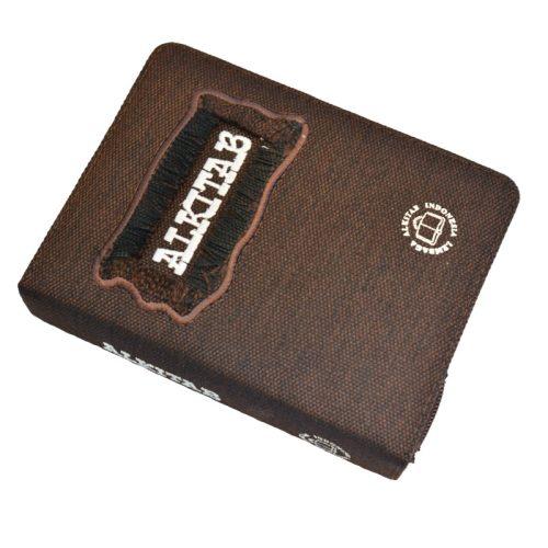 Alkitab LAI TB 034 TI Jeans Coklat Tua