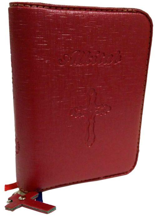 Alkitab TB 044 TI Saku Neuro Merah